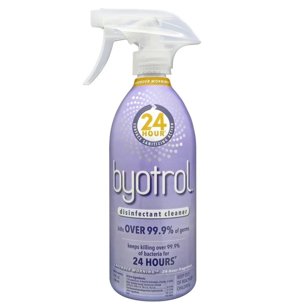 Byotrol 24 Impression Lavender Morning Breeze Multipurpose Disinfectant Cleaner