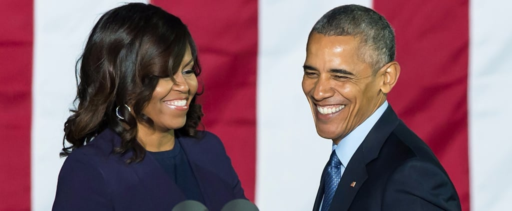 President Obama's New DC Home Is Undergoing 1 Major Construction Change For Privacy