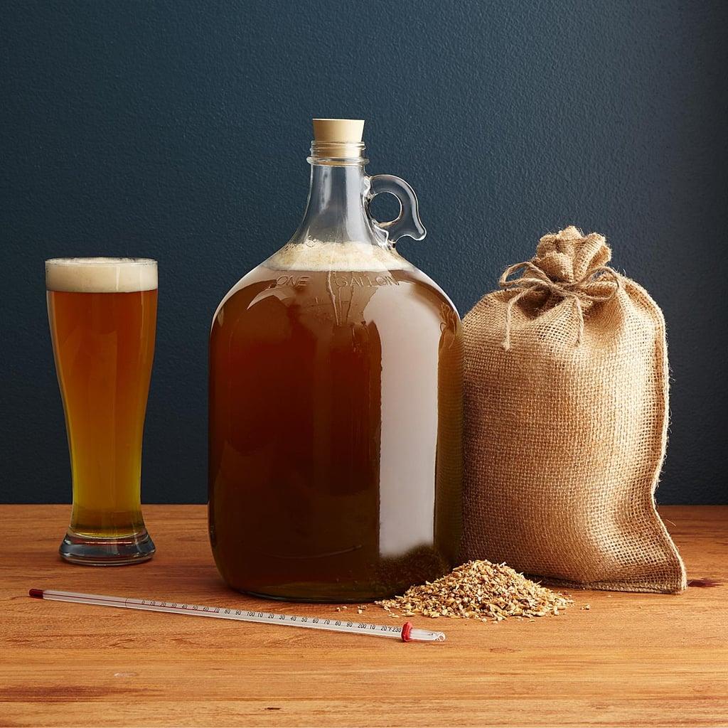 West Coast Style IPA Beer Brewing Kit ($45)