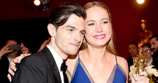 Brie Larson Is Engaged to Boyfriend Alex Greenwald: Details!
