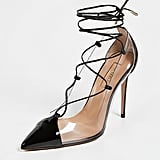 Aquazzura Magic 105 Pumps