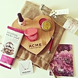 Love this February reveal shot and shared by subscriber @sarah_arseno #february #musthavebox #regram #subscriptionbox