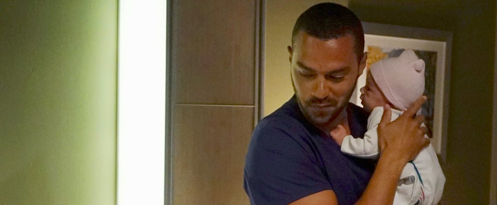 It Sure Seems Like Jackson and April Are Rekindling Their Love on Grey's Anatomy