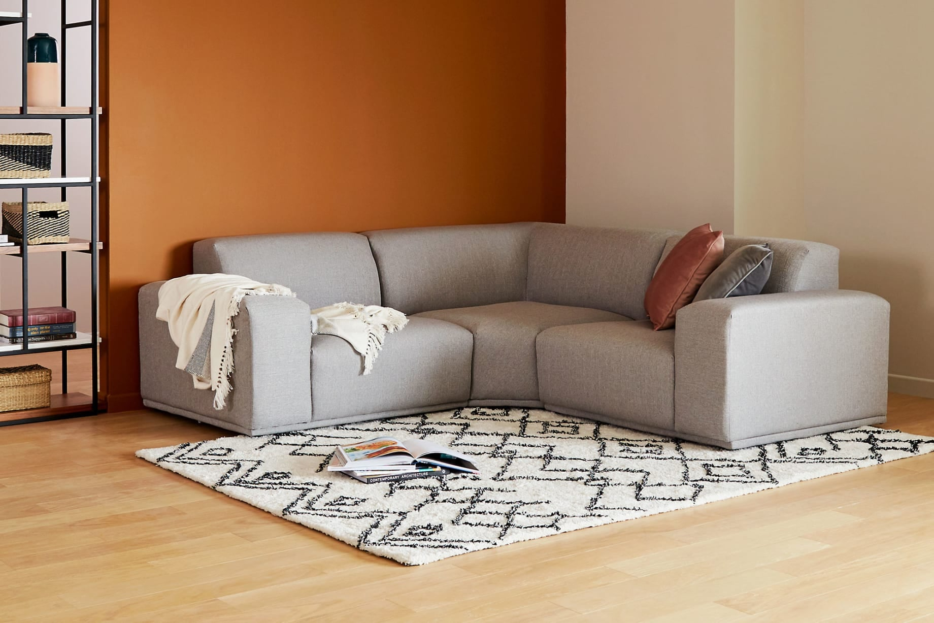 Best And Most Comfortable Sectional Sofas Popsugar Home