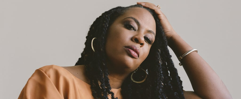 Kamilah Forbes Interview About Between the World and Me