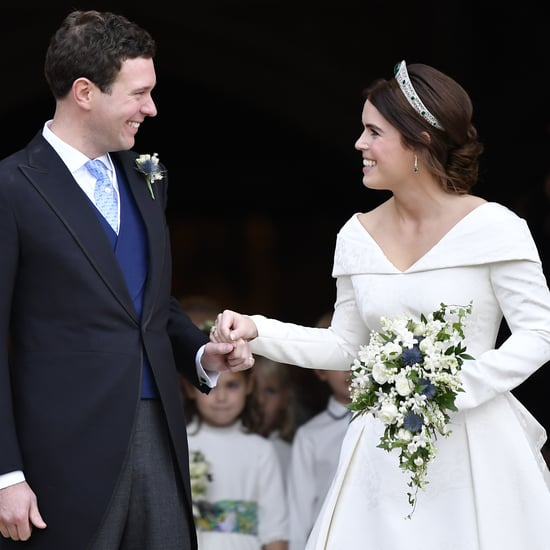 Princess Eugenie and Jack Brooksbank Expecting First Child