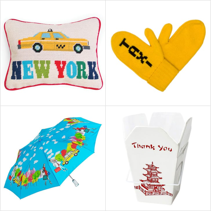 Gifts for new yorkers popsugar smart living for Gifts for new yorkers