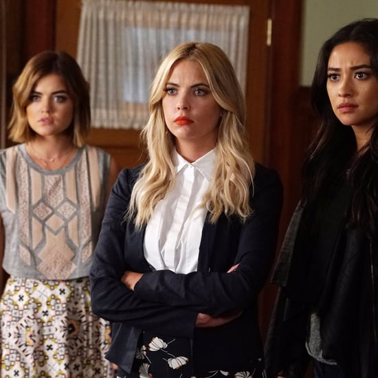 Will Someone Die on the Pretty Little Liars Finale?