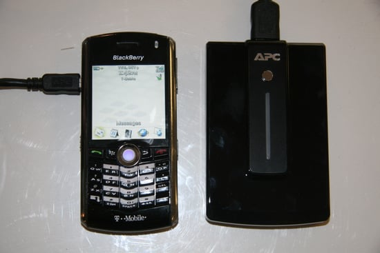 The APC Mobile Power Pack