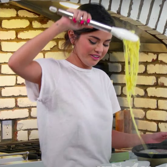 Watch the Trailer For Selena + Chef on HBO Max | Video