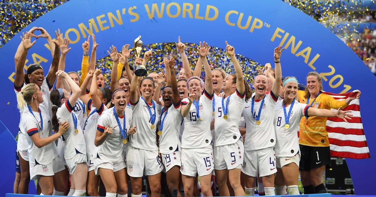 A Judge Ruled Against the USWNT's Equal-Pay Lawsuit, but They Won't Stop Fighting.jpg