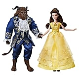 Disney Beauty and the Beast Grand Romance Set