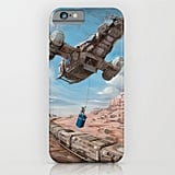 Firefly and Doctor Who case ($35)