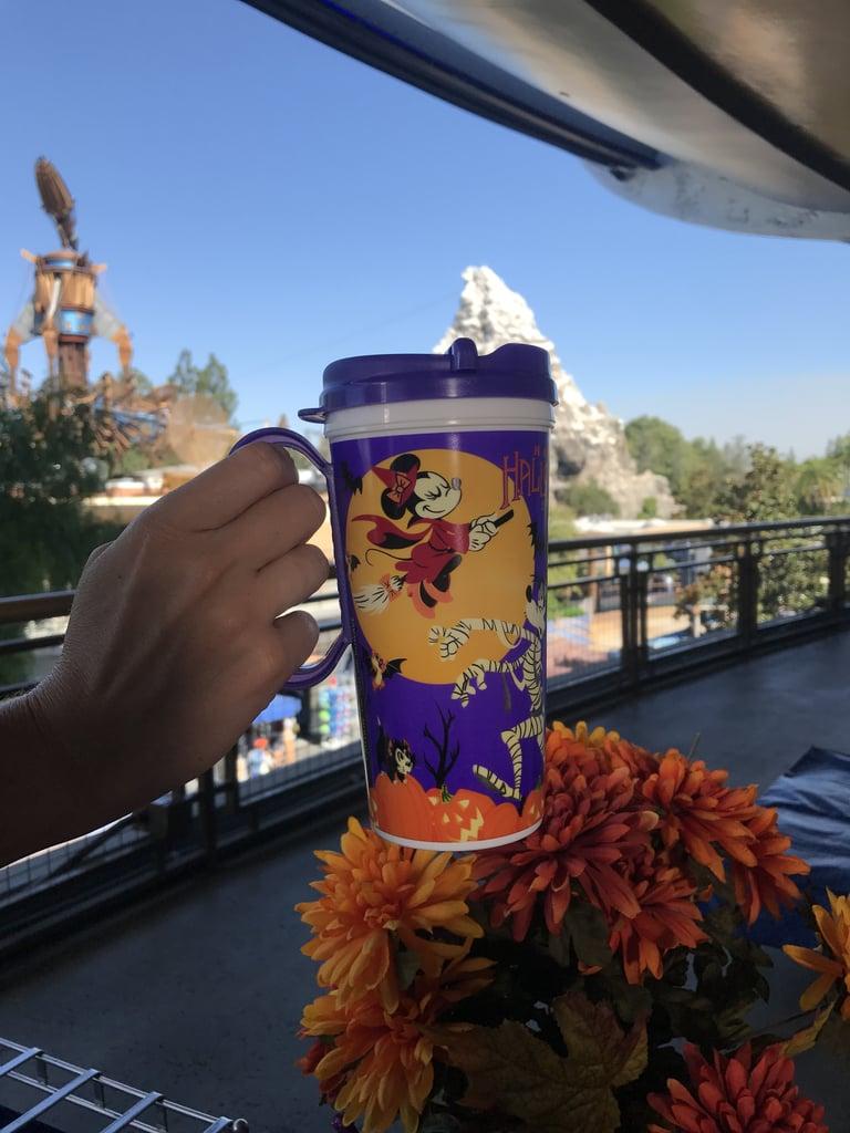 Disneyland Halloween Popcorn Bucket 2018.Disneyland Halloween Popcorn Buckets And Mugs 2018