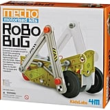 Mecho Motorized Robo Bug Science Kit