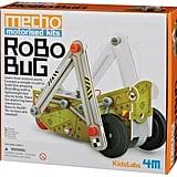 Mecho Motorized Robo Bug Science Kit