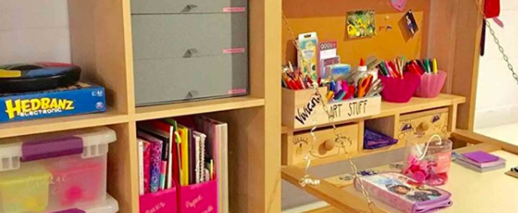7 Ways to KonMari Your Kid's Room For a Clutter-Free Existence