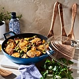 Staub Heritage All-Day Pan with Domed Glass Lid