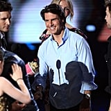 Pictures of MTV Awards Show and Winners