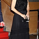 Vanity Fair International Best-Dressed List: Women