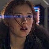 Mina Sundwall as Penny Robinson
