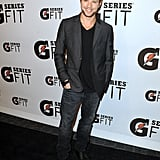 Ryan Phillippe and Chace Crawford Team Up For a Double Shot of Hotness