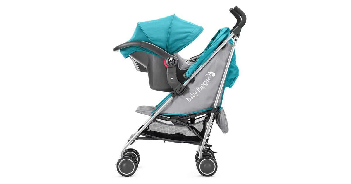 The Baby Jogger Vue Lite Travel System Must Have January