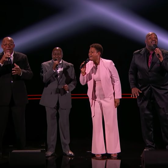 """Voices of Service """"See You Again"""" on America's Got Talent"""
