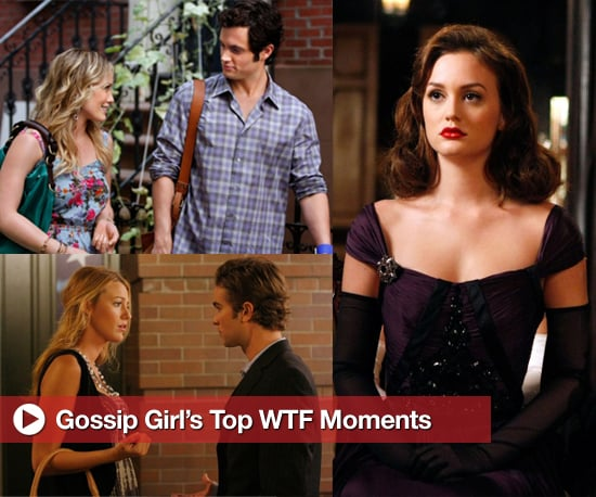 "Recap and Review of Gossip Girl Episode ""Enough About Eve"""