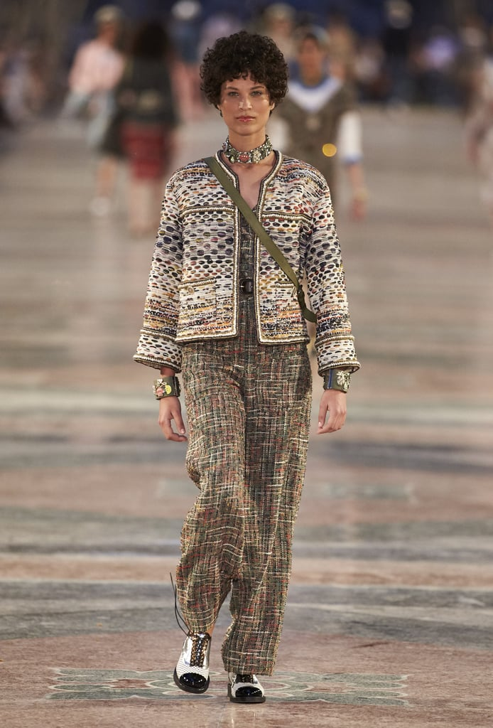 Chanel Does Resort With a Fun-Loving, Havana-Inspired Twist