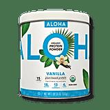 Aloha Organic Protein Powder