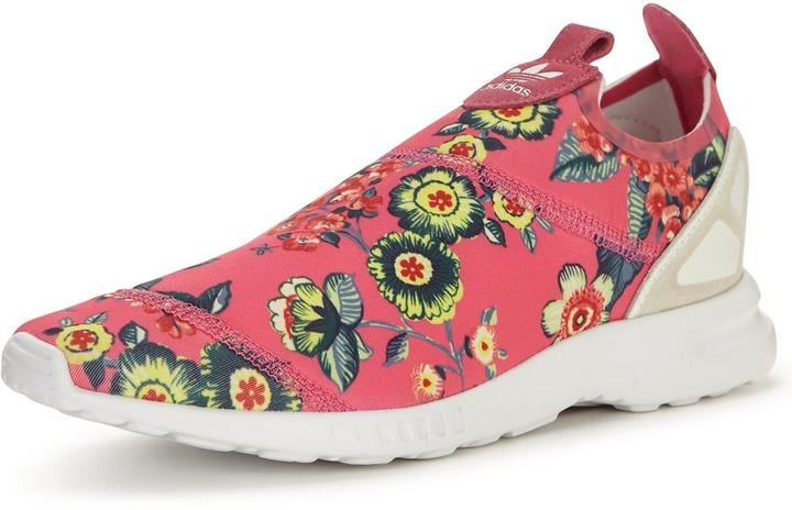 huge discount b04b2 469a0 adidas ZX Flux Smooth Slip On Trainer | Cool and Stylish ...