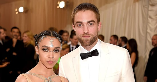 FKA Twigs, Robert Pattinson Are Still Together, Enjoy Night Out in L.A. at Drake's Afterparty