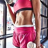 25-Minute Full-Body Dumbbell Workout