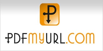 Create and Save a PDF of Any URL