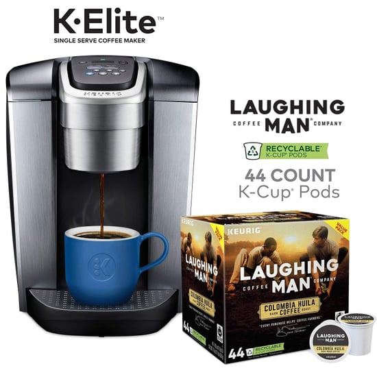 Amazon Prime Day Keurig Deals 2018