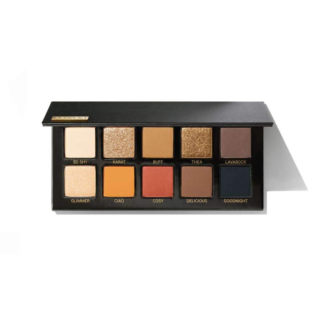 Vieve The Essentials Palette