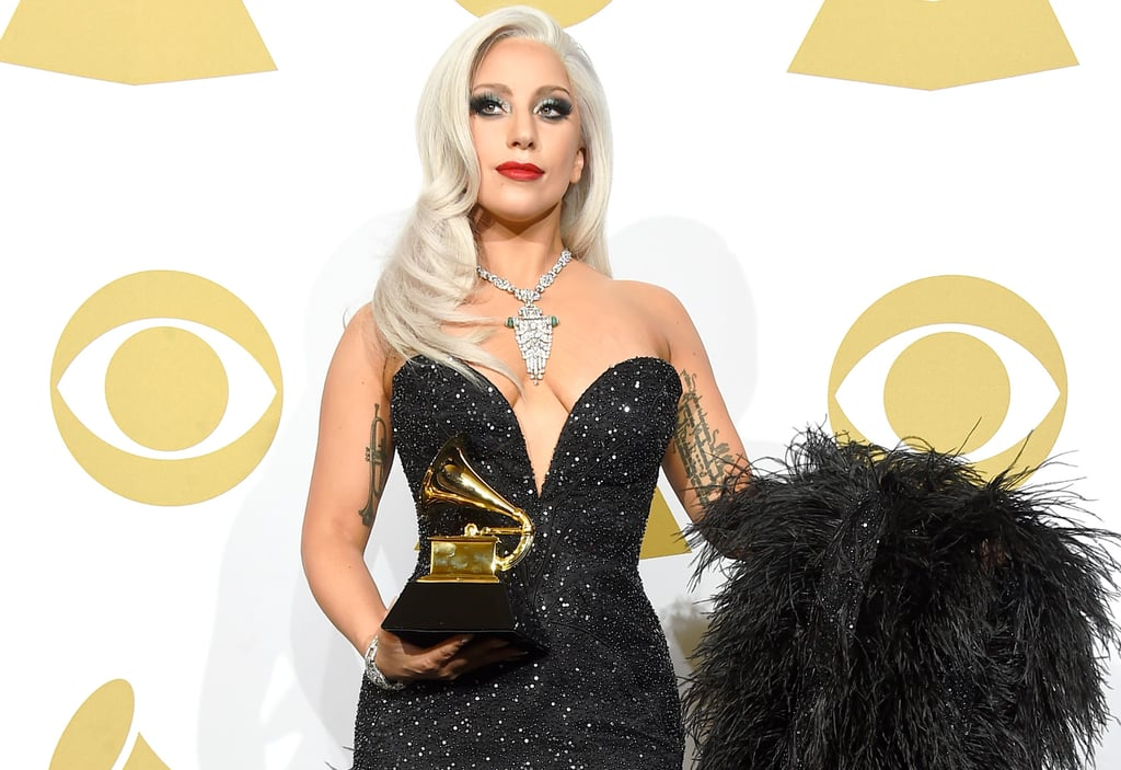 Best Lady Gaga Moments of 2015