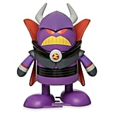 Emperor Zurg Shufflerz Walking Figure