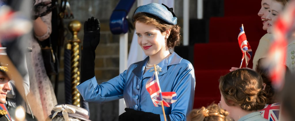 4 Details About Season 2 of The Crown That Will Make You Royally Excited