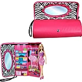 Barbie Black Bow Clutch and Closet