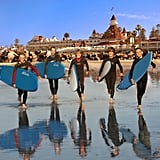 Best West Coast Beach Resort: Hotel del Coronado in San Diego
