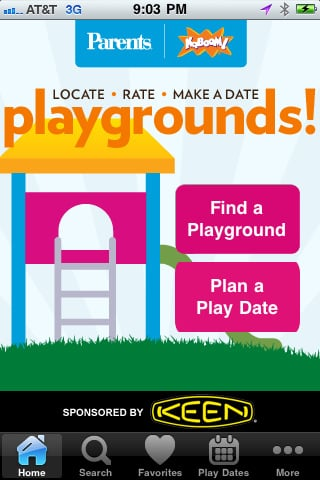 Playgrounds! (free)