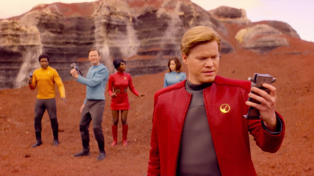"Season 4, Episode 1: ""USS Callister"""