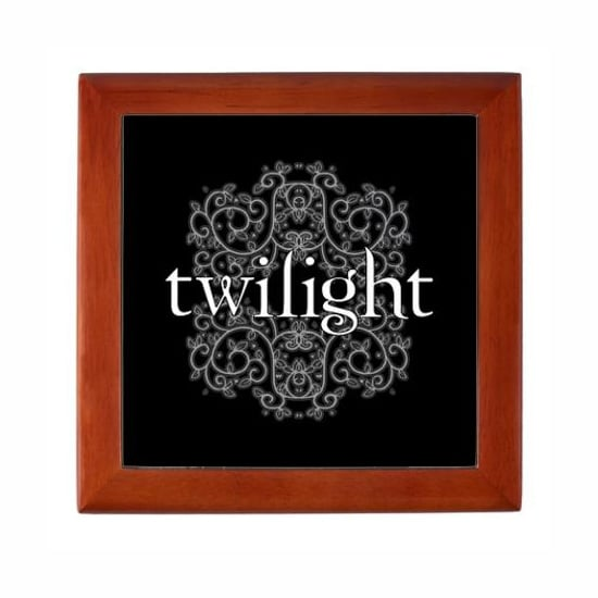 Twilight Keepsake Box, $24