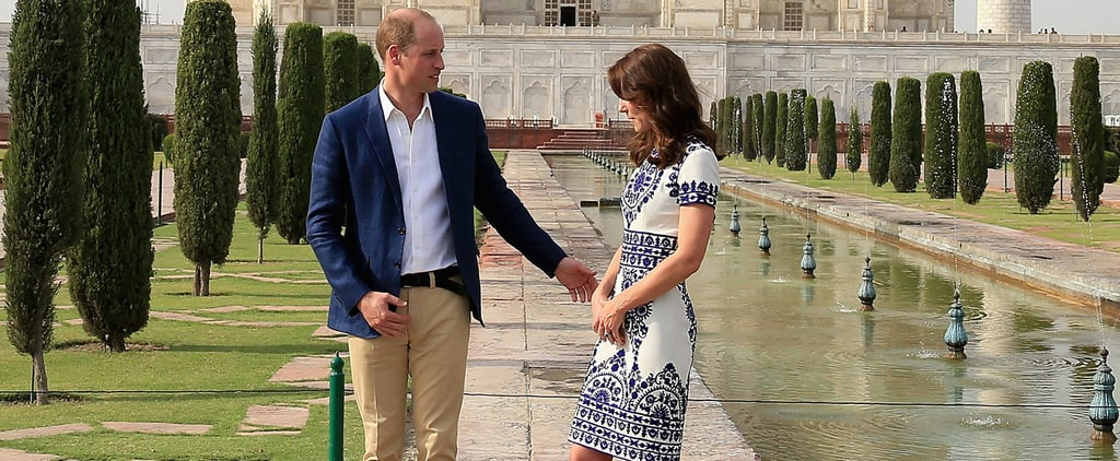 The Duchess of Cambridge's Most Iconic Outfits That You'd Recognise Anywhere