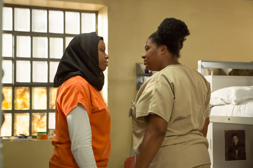 3bec1fdf41 Orange Is the New Black Inmates With No Backstories