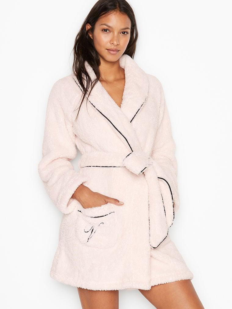 Extra Plush Robe