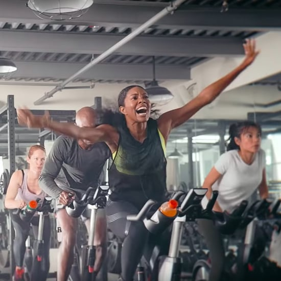 Dwyane Wade and Gabrielle Union Gatorade Video