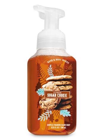 Citrus Sugar Cookie Gentle Foaming Hand Soap